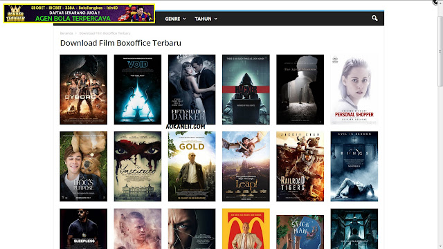 Cara Download Film di Mintafilm