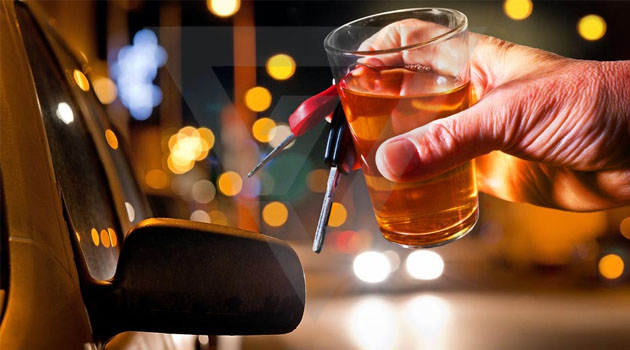 'Kalau nak mabuk, jangan bawa kenderaan' - Menteri Pengangkutan