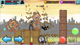 Download Anger of Stick 5 Apk Mod Unlimited Money v1.1.3 Terbaru 2017 5