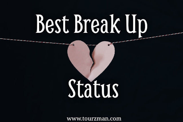 Breakup Status Shayari In Hindi For Whatsapp & Facebook Status