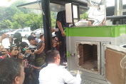 Selamatkan 26.000 Jiwa, BNNP Banten Laksanakan Pemusnahan 5,2 Kg Sabu