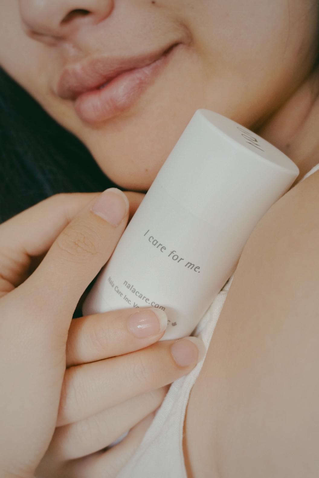 Nala Care free-from deodorant