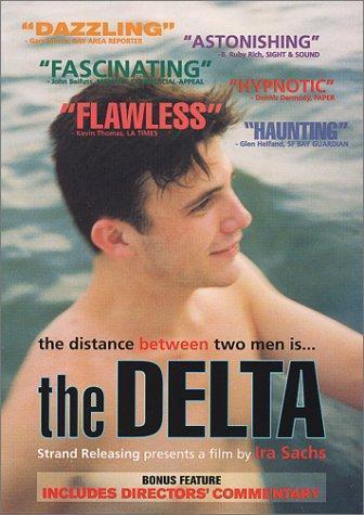 VER ONLINE Y DESCARGAR: El Delta - The Delta - PELICULA GAY - EEUU - 1996 en PeliculasyCortosGay.com