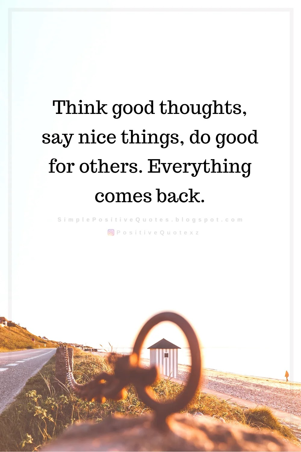 Simple Positive Quotes