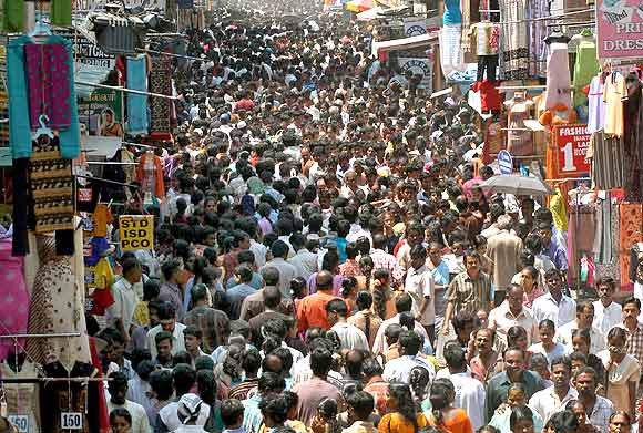 population explosion in india essay