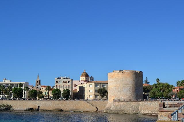 Torre di Sulis ad Alghero