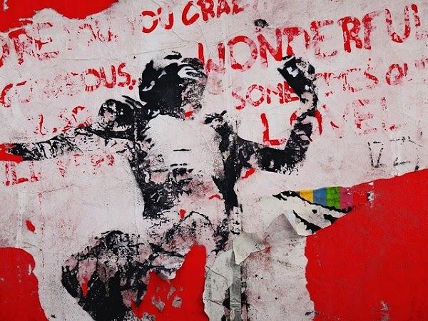 ¿Por qué la revolución ya no es posible? por Byung-Chul Han