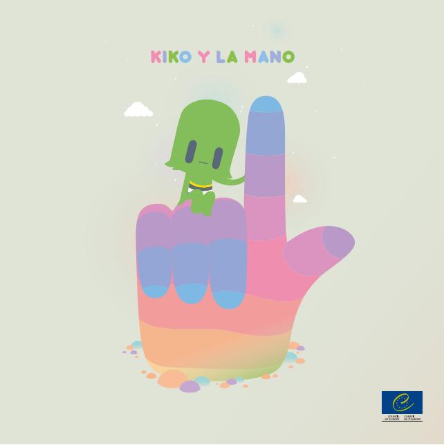 kiko y la mano Cuento sobre el abuso sexual