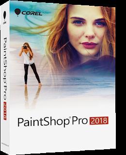 Corel PaintShop Pro 2018 v20.0.0.132(Español)(Editar Fotos Profesionales)