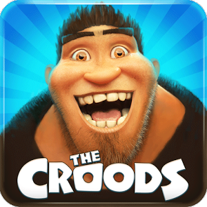 [Android app] The Croods updated (1.3.0) introduces new creature