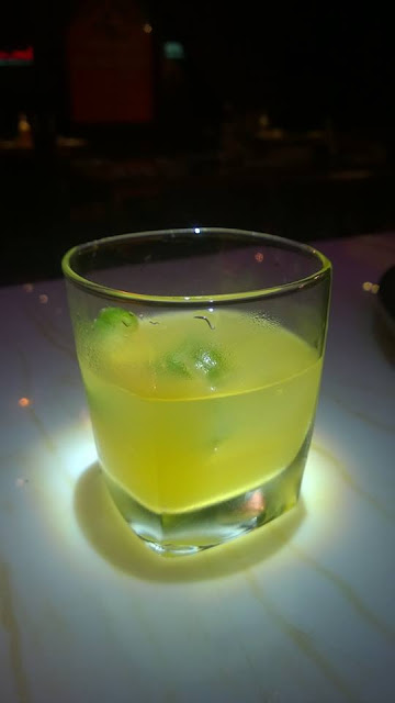 The Emperor Cocktail