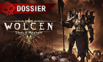 تنزيل لعبة wolcen lords of mayhem برابط مباشر