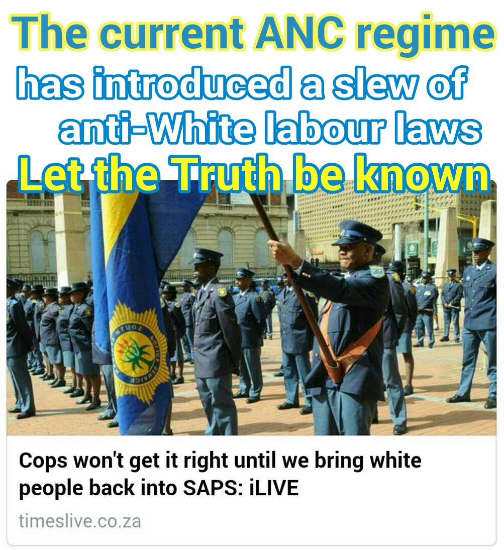 Image result for south african anti white