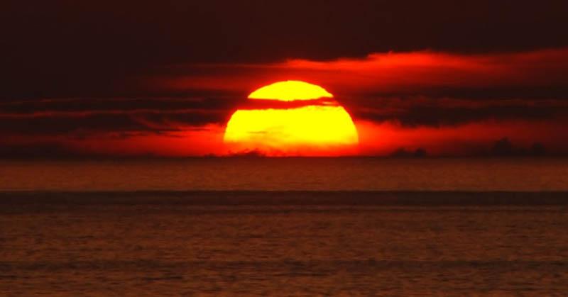 Ahli Ungkap Fenomena Matahari Lockdown dan Siklus 11 Tahunan