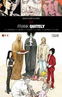 Frank Quitely