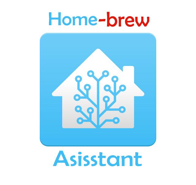 Home-brew Assistant: Home Assistant para Cerveceros Caseros