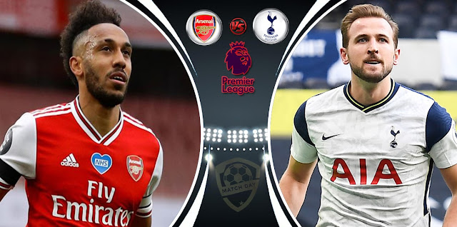 Arsenal vs Tottenham Prediction & Match Preview