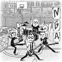 Lirik Lagu NBA Band Saat Aku