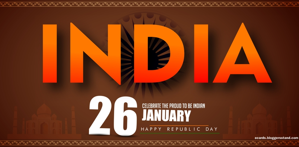Happy republic day 2021 26th january fb cover pics