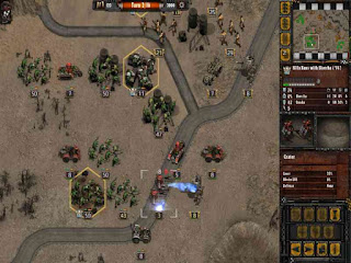 Warhammer 40000 Armageddon Da Orks PC Game Free Download