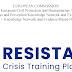 """Resistant Project: """"Hybrid Workshop in Lessons Learnt From Recent Megadisasters in Europe"""""""