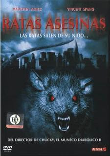 Ratas Asesinas – DVDRIP LATINO