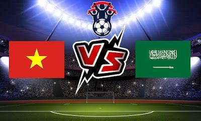 السعودية و فيتنام بث مباشر