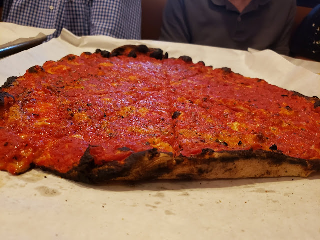 Zuppardi S Apizza New Haven Nepa Pizza Review