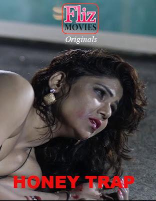 Honey Trap (2020) Hindi S01E03 Fliz Movies 720p WEB-DL 250MB