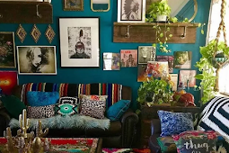 6 Tips For Boho Decorating