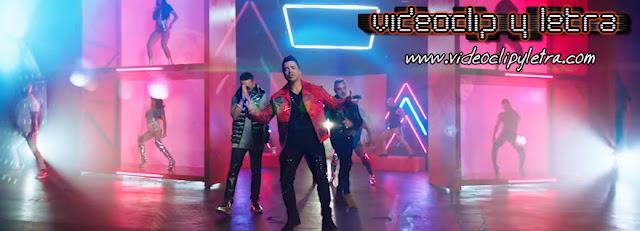 Gianluca Vacchi feat Luis Fonsi & Yandel - Sigamos bailando : Video y Letra