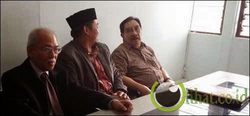 Mantan Ketua KPK Antasari Azhar