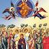 Η ημέρα της Ανάληψης και η Γαλατοπέφτη!...