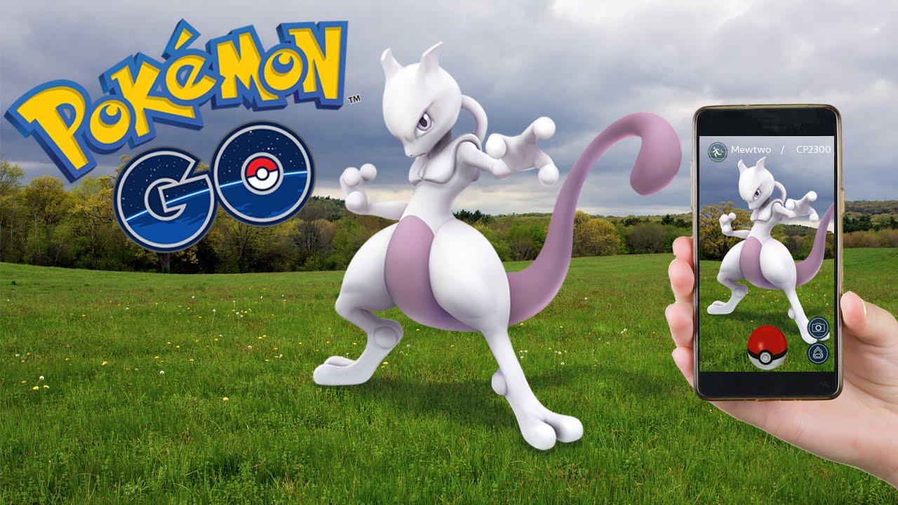 Pokemon GO APK MOD con Trucchi Joystick su schermo per muoversi senza camminare per Android