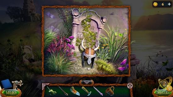 положен шлем на могилу в игре затерянные земли 4 скиталец