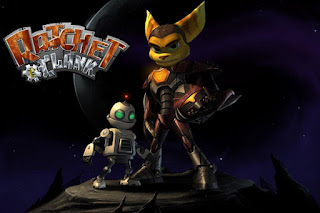 Film Ratchet and Clank 2016, Ratchet and Clank Movie