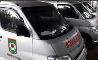 LUTFER Mulai Realisasikan Pengadaan Mobil Ambulance, Siap Dibagikan 5 Unit