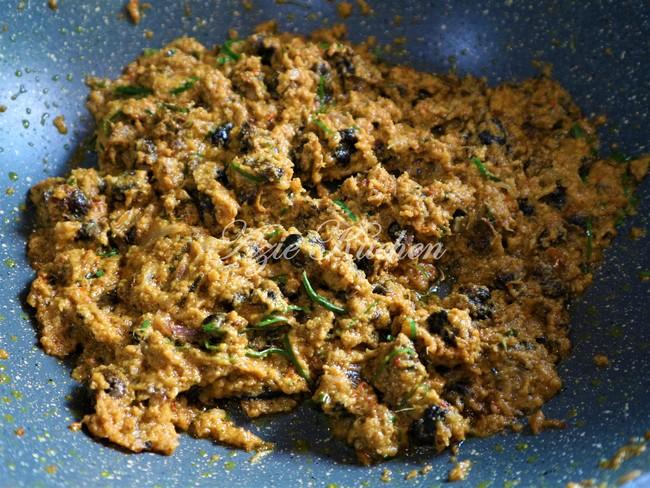 resepi rendang kerang simple rasmi suh Resepi Rendang Kerang Chef Wan Enak dan Mudah