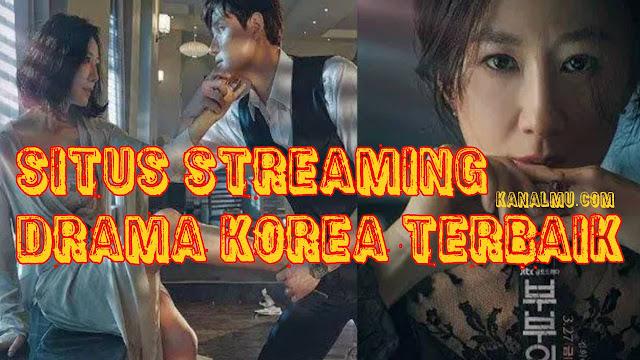 daftar situs drama korea terbaik
