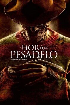 A Hora do Pesadelo Torrent - BluRay 720p/1080p Dublado