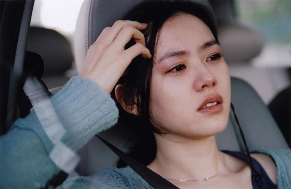 Đàn ông rồi sẽ biết khóc khi đàn bà không còn rơi nước mắt - Ảnh 3