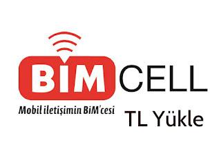 bimcell-tl-kontor-yukleme