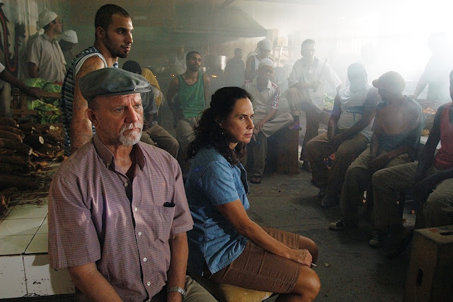 morre o ator e diretor Cecil Thiré  Rio de Janeiro