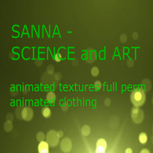 Sanna-Science & Art