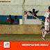 Sub-17 do Metropolitano Jundiaí termina primeira fase com vitória