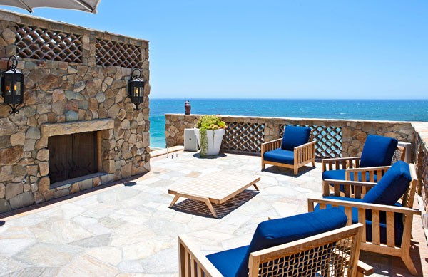 Beautiful luxury home malibu most beautiful houses in for Luxury home builders usa