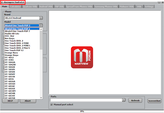 Avengers Box Main Module v3.1 Update Released Free Download