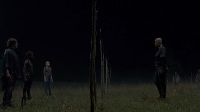 The Walking Dead - 10x03 - Ghosts
