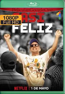 Casi Feliz (2020) Temporada 1 [1080p Web-Dl] [Latino-Inglés] [GoogleDrive]