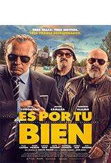 Es por tu bien (2017) BDRip 1080p Español Castellano AC3 5.1